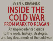 Sven F. Kraemer -- Inside the Reagan Revolution that won the Cold War