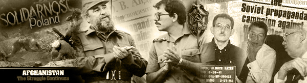 Chapter 20 - Taking on the Intelligence Wars and the Soviet Espionage Threat