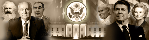 Part II -- THE REAGAN REVOLUTION IN U.S. COLD WAR STRATEGY AN OVERVIEW